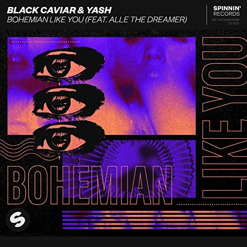 Black Caviar & Yash feat. Alle The Dreamer