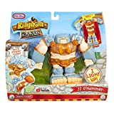 Little Tikes Kingdom Builders - JJ O'hammer Deluxe Transforming Figure