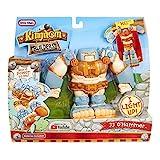 Little Tikes Kingdom Builders - JJ O'hammer Deluxe Transforming Figure