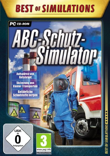 Best of Simulations: ABC-Schutz-Simulator