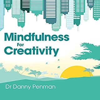 Mindfulness for Creativity cover art