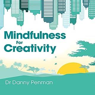 Mindfulness for Creativity Titelbild