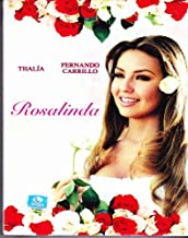 Rosalinda [*Ntsc/region 1 & 4 Dvd. Import-Latin America] - Mexico