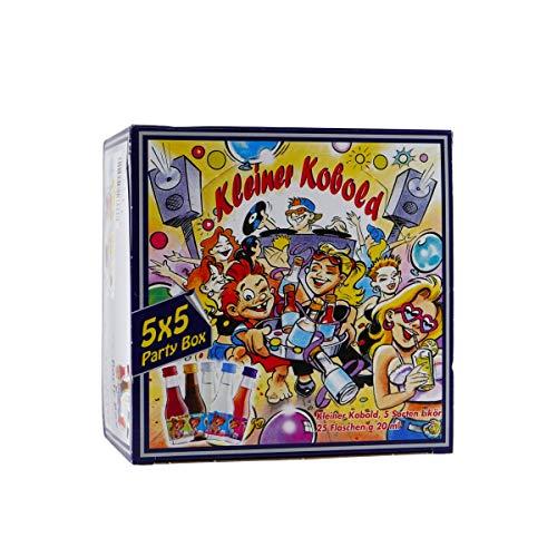 Kleiner Kobold Party-Box (25 x 0,02L) - 5