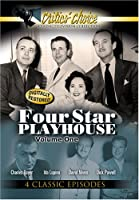 Four Star Playhouse 1 [DVD]