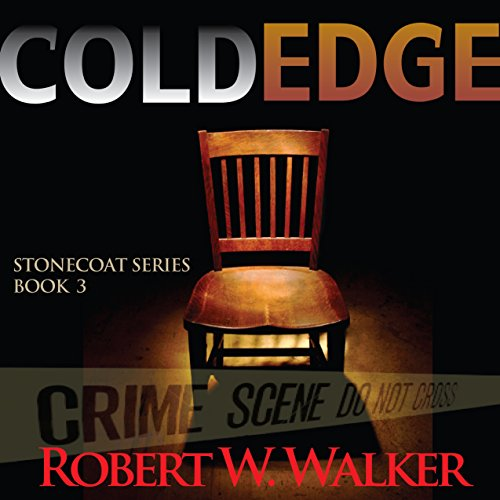 Cold Edge cover art