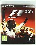 Formula 1 PS3 2011