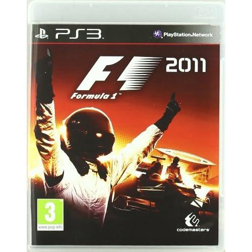 Formula 1 PS3 2011: Amazon.es: Videojuegos