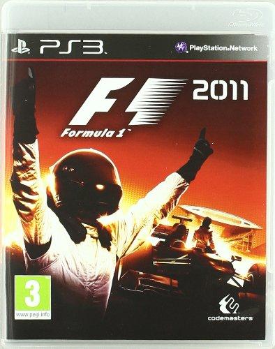 Formula 1 PS3 2011 segunda mano  Se entrega en toda España