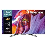 Hisense 65-Inch Class H9 Quantum Series Android 4K ULED Smart TV with Hand-Free Voice Control...