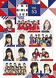 The Girls Live Vol.53[DVD]