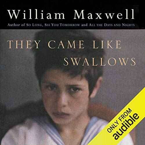 They Came Like Swallows cover art