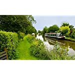 British Waterways Canal River Trust Key by Solid As A Lock Hardware
