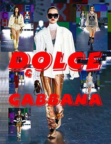 Dolce & Gabbana (English Edition)