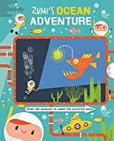Zumi's Ocean Adventure (Animated Adventures)