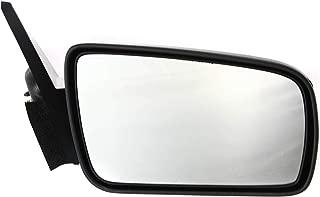 Kool Vue Power Mirror For 98-2001 Volkswagen Passat Passenger Side Heated