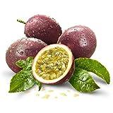 Cioler 20Samen Passionsfrucht Samen Maracuja Samen Obstsamen Obst Bäume Outdoor
