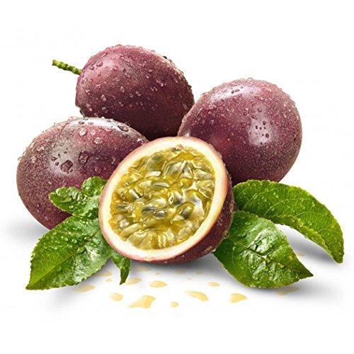 Acecoree Samenhaus- Passionsfrucht-Samen,Obst Samenwohlriechende Samen wohlriechende Blüte Passionsfrucht Samen