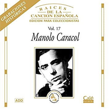 Raices de la Canción Española, Vol. 17