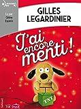 J'ai encore menti - Gallimard - 29/11/2018