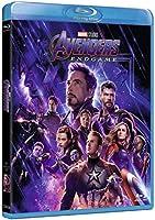 Marvel Avengers endgame bluray (2 Blu Ray)