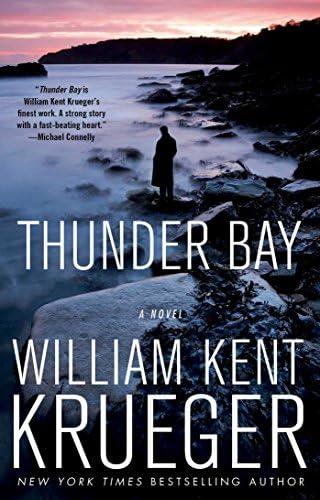 Thunder Bay A Novel 7 Cork O Connor Mystery Series product image