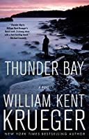 Thunder Bay (Cork O'Connor Mystery Series)
