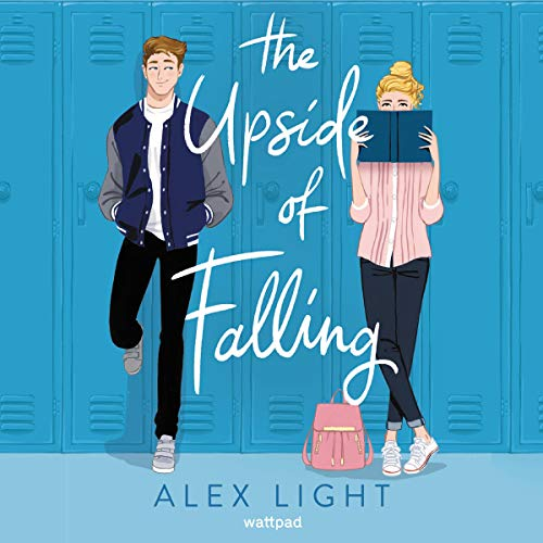 Page de couverture de The Upside of Falling