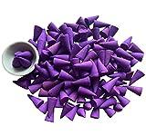 Best Incense Cones - Lavender Incense Cones - 120 Cones - Free Review