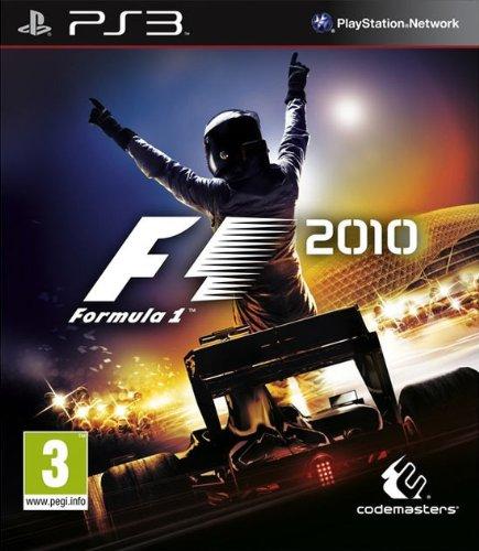 F1 2010 - Formula 1 - [PlayStation 3]