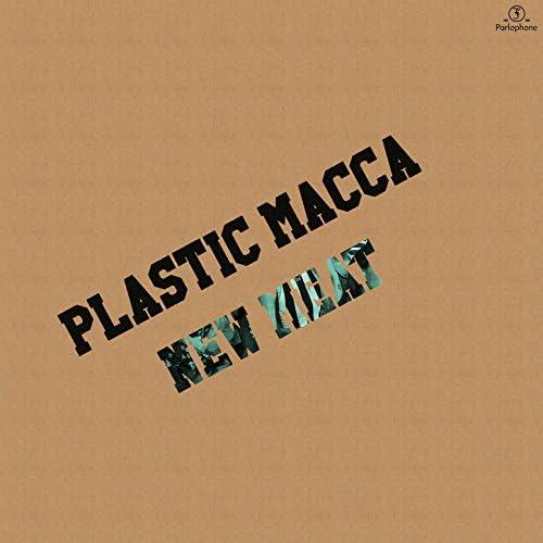 Plastic Macca