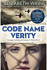 Code Name Verity Kindle Edition