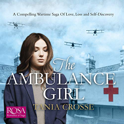 The Ambulance Girl cover art