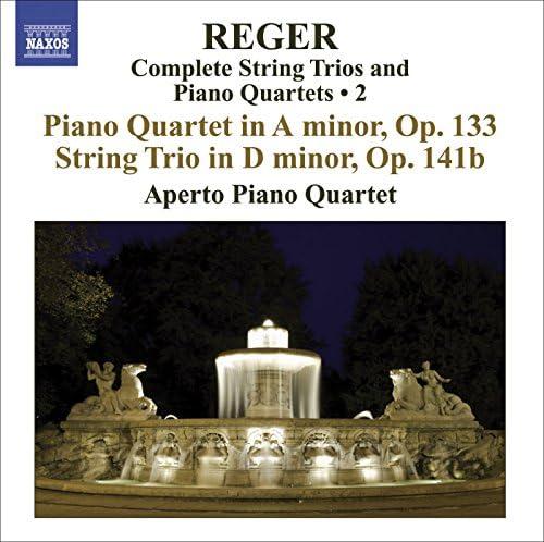 Aperto Piano Quartet