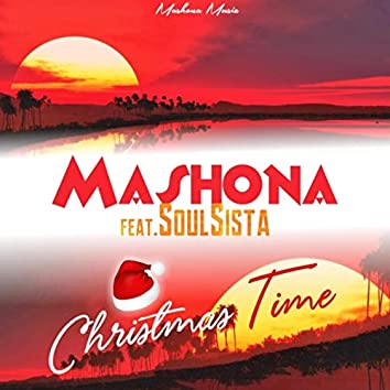 Christmas Time (feat. Soul Sista)