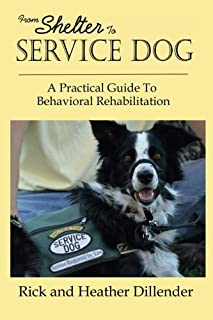 Best from shelter to service dog Reviews