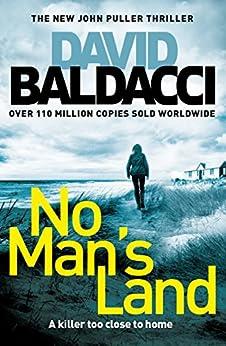 No Man's Land (John Puller series) (English Edition) de [David Baldacci]