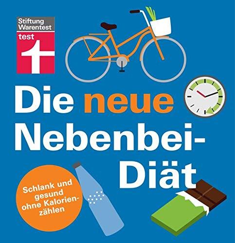Buchseite und Rezensionen zu 'Die neue Nebenbei-Diät' von Elisabeth Lange