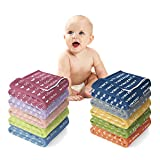 Baby Blankets Personalized with Name, Fleece - 2 Size, 30 ICON, 30 Font, 33 Color Options,, Custom Blankets for Babies & Kids - Soft Blankets for Boys, Girls and Newborns