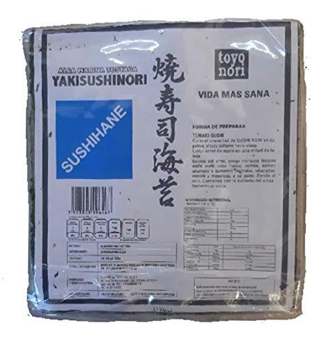 Alga Nori marca Toyo foods