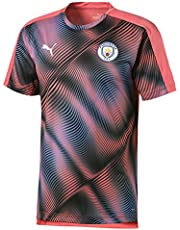 PUMA Koszulka męska Mcfc Stadium League