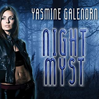 Night Myst                   By:                                                                                                                                 Yasmine Galenorn                               Narrated by:                                                                                                                                 Cassandra Campbell                      Length: 10 hrs and 31 mins     235 ratings     Overall 4.0