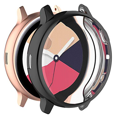 Disscool - Carcasa Protectora para Samsung Galaxy Watch Acti