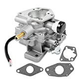 RANSOTO Carburetor with Gasket Compatible with Kohler CH22 CH23 CH620 CH680 19-23HP,Replace# 2485359-S 2485359