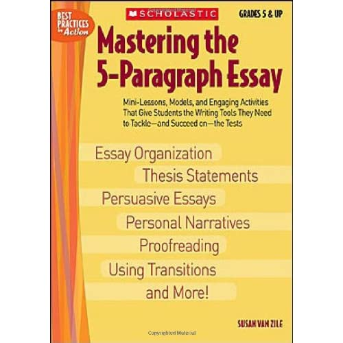 Locavores Synthesis Essay Amazoncom Mastering The Paragraph Essay Best Practices In Action   Susan Van Zile Books From Thesis To Essay Writing also Argumentative Essay On Health Care Reform Amazoncom Mastering The Paragraph Essay Best Practices In  Definition Essay Paper