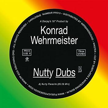 Nutty Dubs
