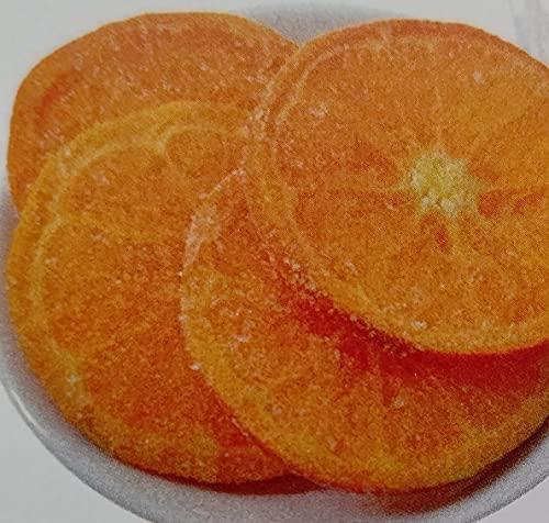 マンダリン オレンジ スライス 500g×20P 冷凍 業務用 アスク トロピカルマリア