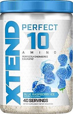 XTEND Perfect 10 Amino EAA Powder Watermelon
