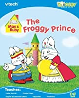 VTech Bugsby Reading System Book - Max and Ruby [並行輸入品]
