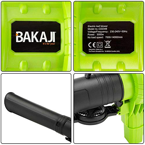 Bakaji A02007
